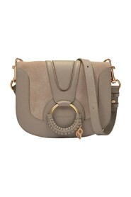 Hana Small Bag in Motty Leather