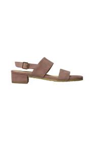 Slingback sandaal