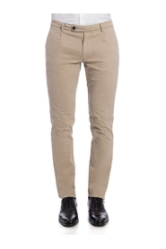 Trousers cotton MILANO XGAB CAMOSC