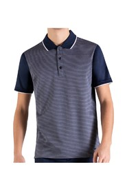 MEN'S KNITTED POLO SHIRT 430