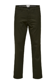 SLIM FLEX CHINO PANTS