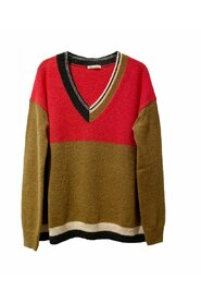JERSEY sweter