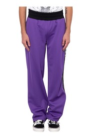 Wide Tracksuit Pant