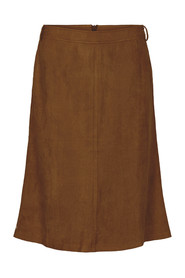 Filine Skirt 14063 Cognac