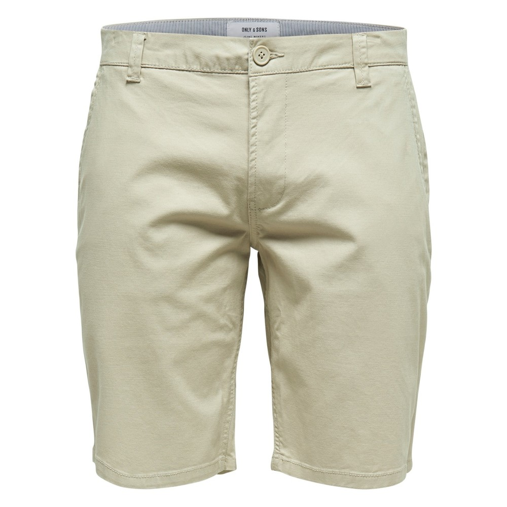 Chino Shorts Only & Sons