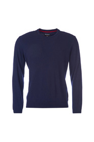HARROW CREW NECK JUMPER