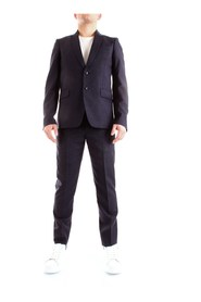 GI130001/36 single-breasted suit