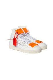 Off-Court' 3.0 High-top Sneakers