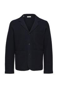 Slhjames Boiled Wool Blazer