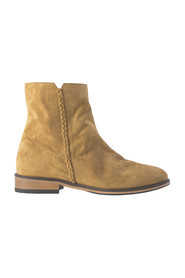 Mm Vancouver Braid Boots