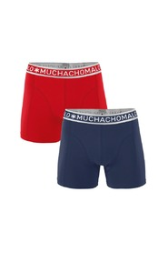 Muchachomalo boys 2-pack sold graphite blue red-134-140