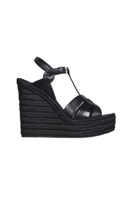 TRIBUTE WEDGE ESPADRILLES