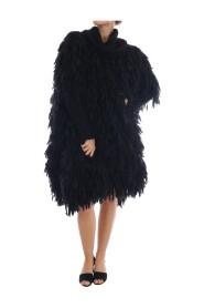 Fransar Wool Pullover Sweater