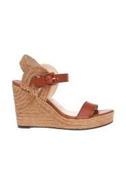 Delphi wedge sandals