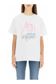 Save the unicorn t-shirt