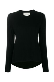 KATIANA KNIT O-NECK