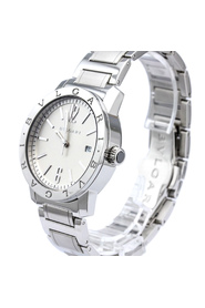 Stainless Steel Automatic Solo Tempo Watch