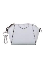 Baby Antigona Chain Crossbody Bag