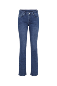 Mid Blue 2Ndday 2Nd Cissi Nautical Jeans