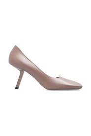 Void D'Orsay heeled pumps