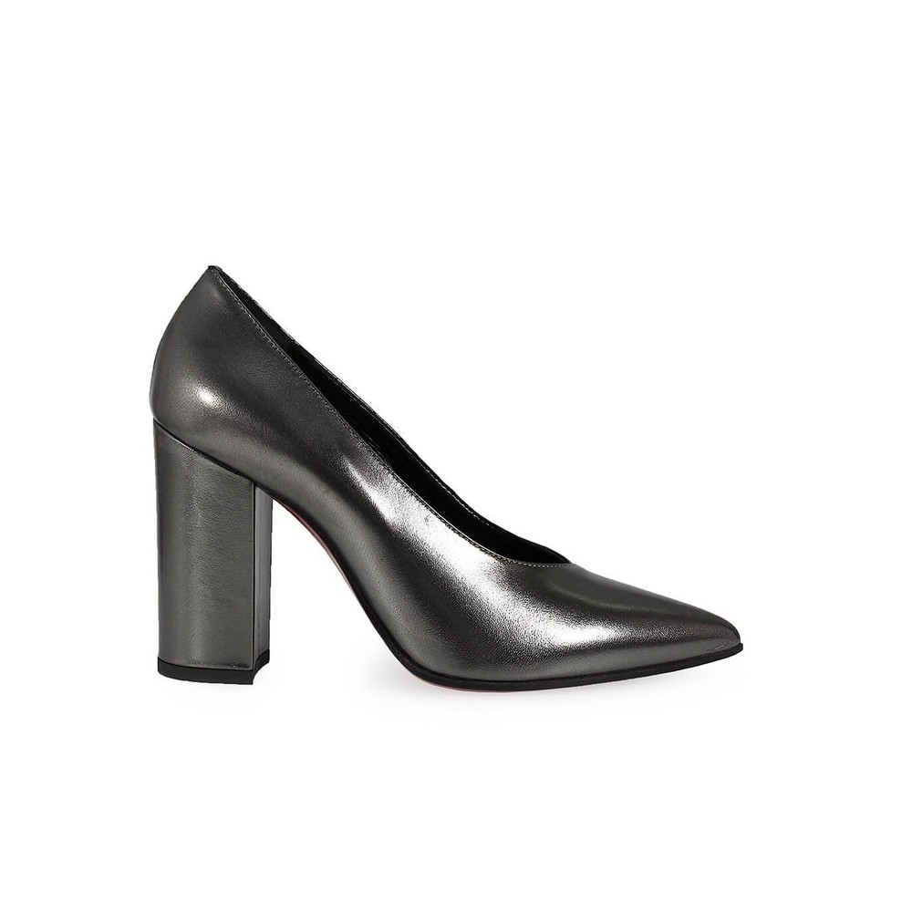 ANTHRACITE COURT SHOES