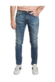 Lean Dean slim tapered jeans