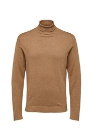 Tower roll neck