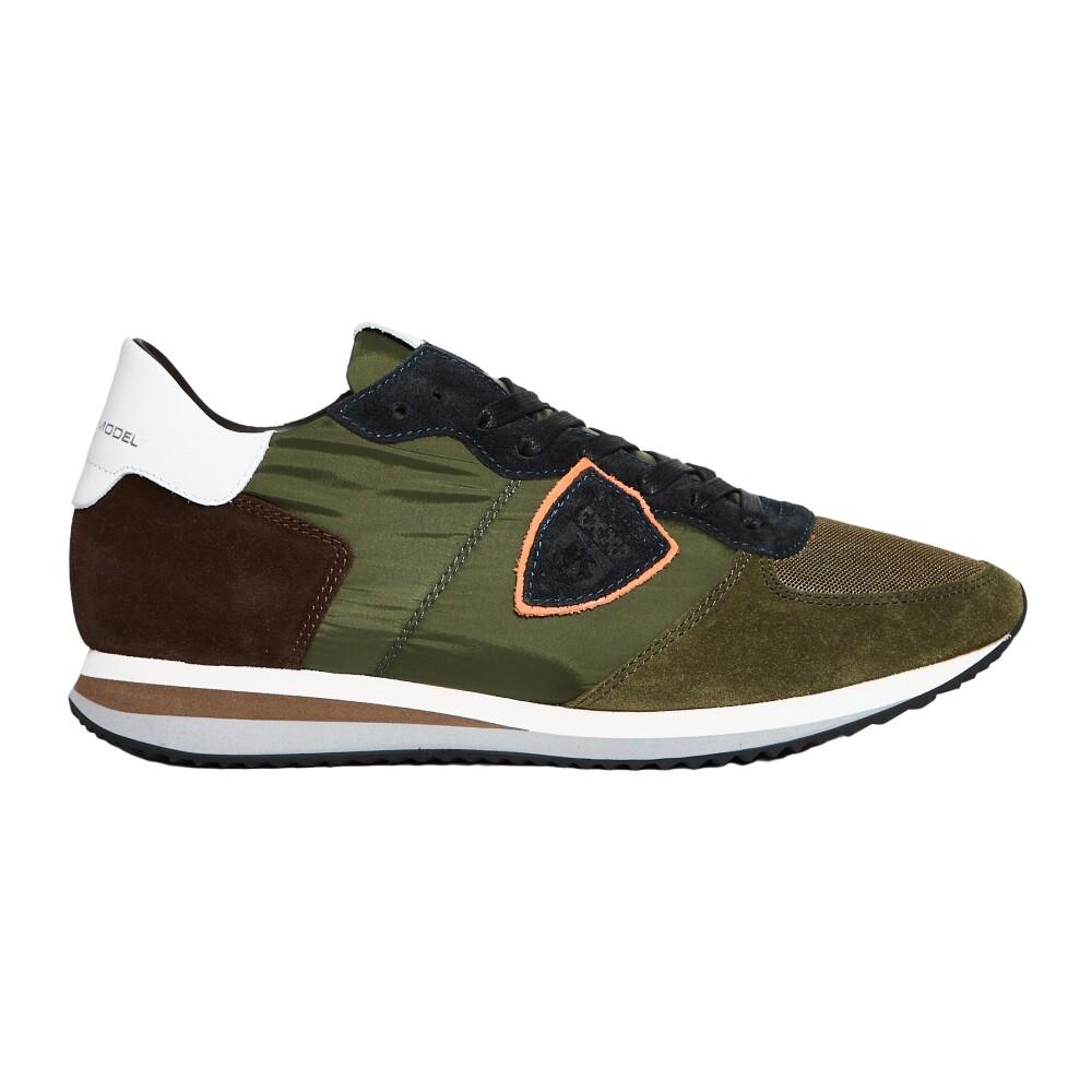 Sneakers Tropez X