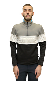 Thermal ski sweatshirt