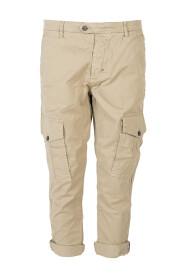 Spodnie Andy