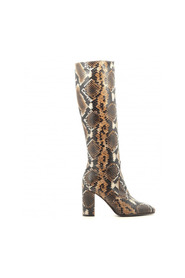 Heeled Boots W205951s