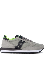 Jazz suede and nylon sneakers