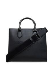Edge shopper bag