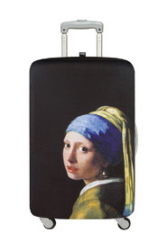 Luggage Cover Museum Collection