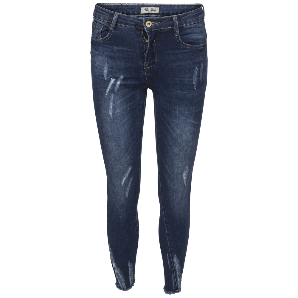 Chelsea suur stretch jeans.