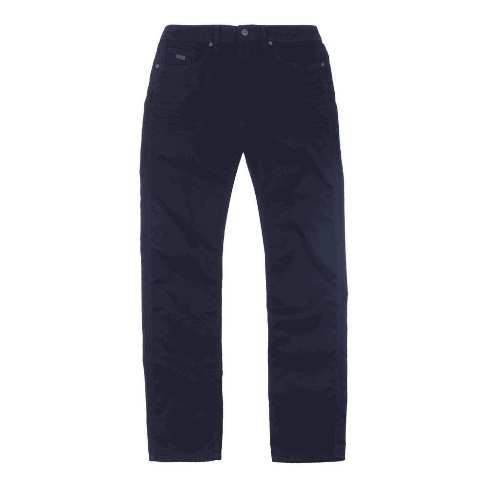 Slim Fit Jeans i Cotton Blend