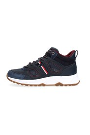 TOMMY HILFIGER FM0FM02462 FASHION MODERN SNEAKERS Men MIDNIGHT
