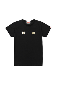 Look and KISS Classic Tee
