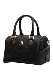 Mini Boston Bag