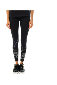 LEGGINGS TIGHT LARGE LOGO