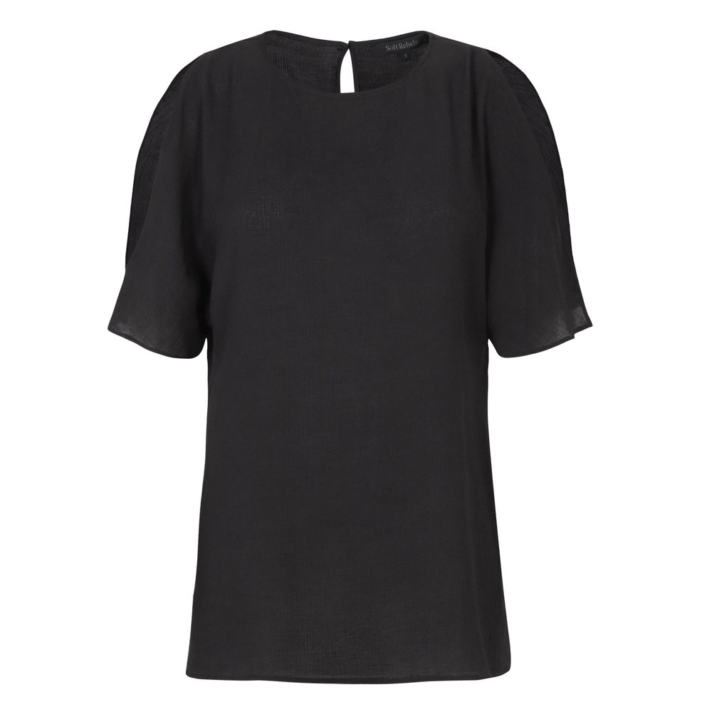 Nynne SS Blouse