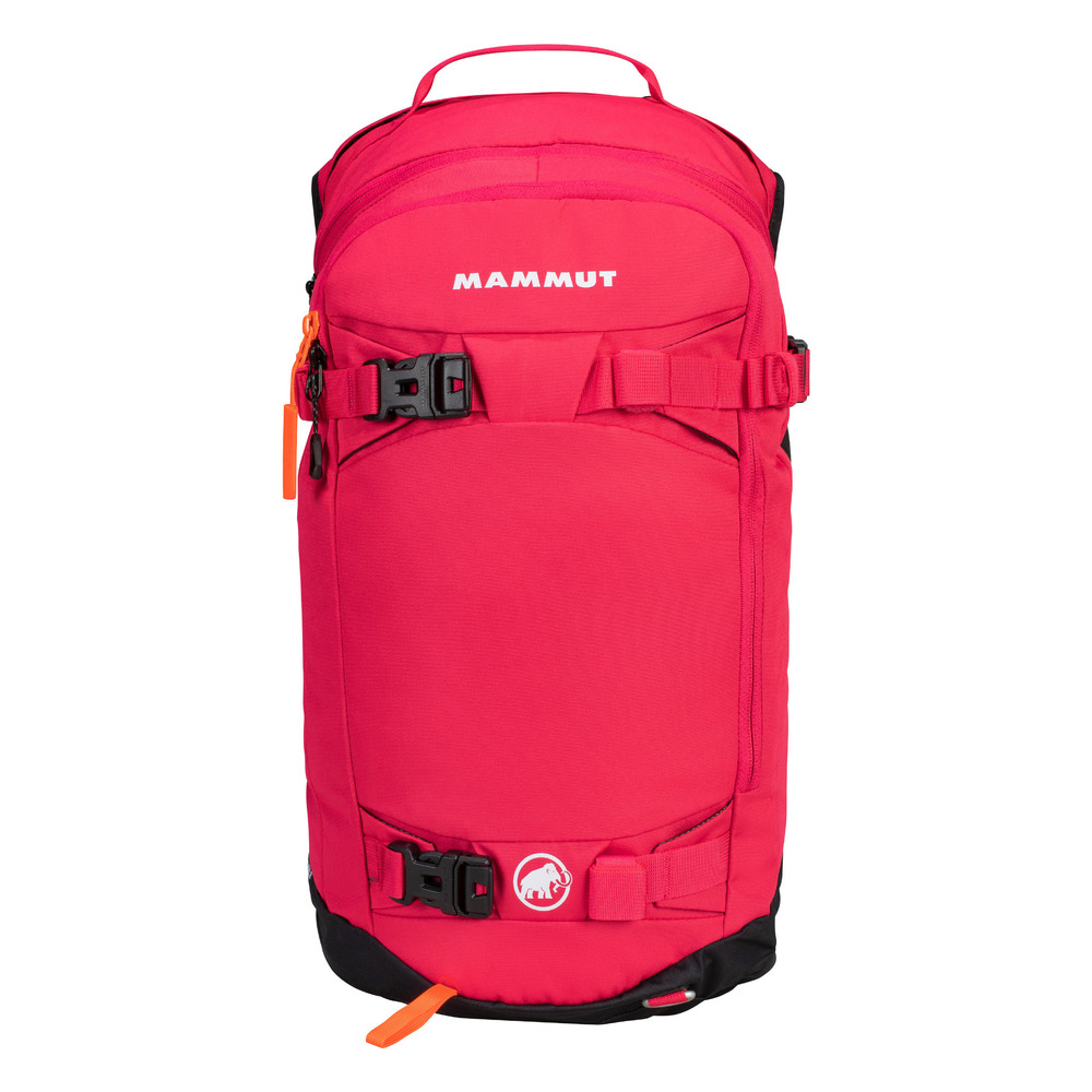 Red Panic Attack Backpack | SPRAYGROUND | Ryggsäckar | Miinto.se