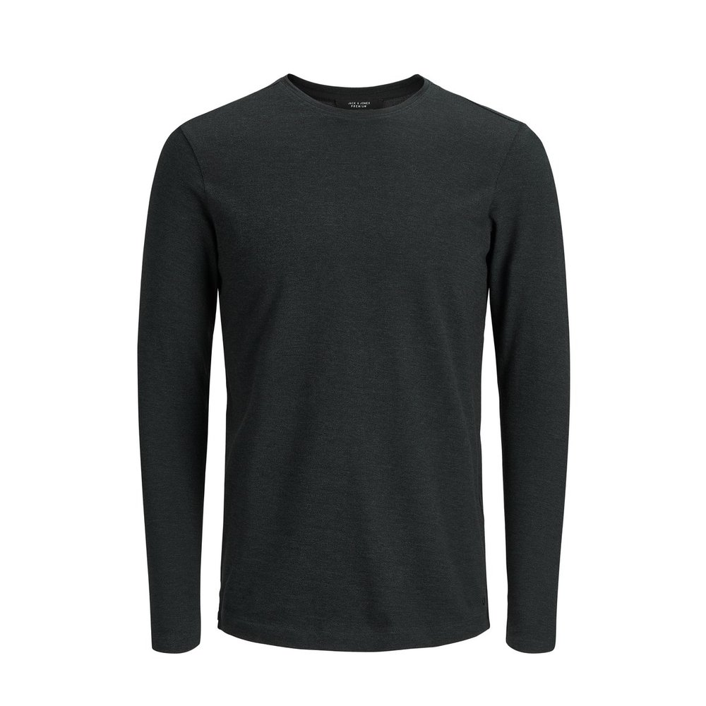 Long-Sleeved T-shirt Basic