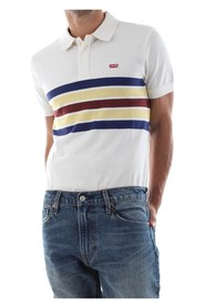 85633 0012 BATWING POLO