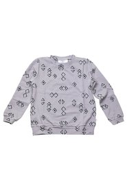 KNAST by KRUTTER - Inka Sweatshirt - Grey