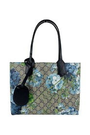 Supreme Blooms Small Reversible Tote Bag