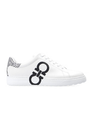 Number sneakers
