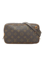 Monogram Marly Bandouliere Canvas