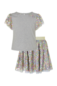 Disco Sequin Daywear Sets