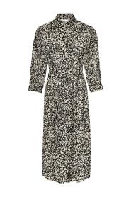 ONLNOVA LUX 3/4 LONG SHIRT jurk
